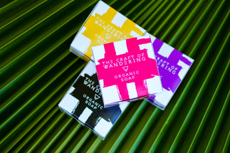 4 soap scents