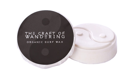 Organic Coconut Surf Wax