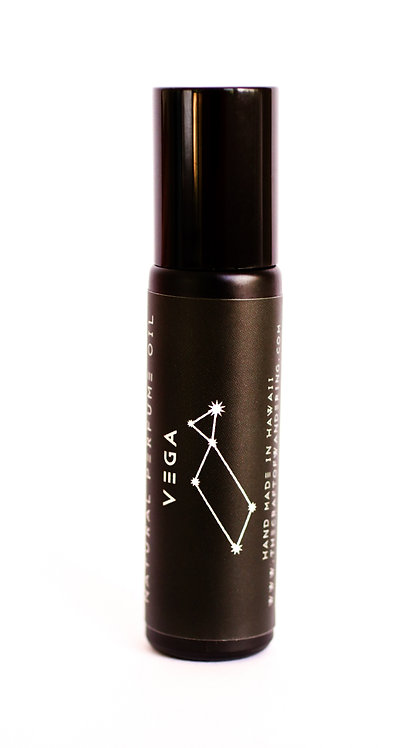 VEGA  Constellation Natural Perfume