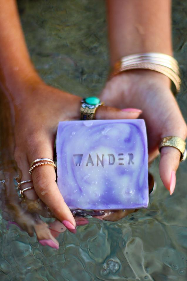 lilikoi organic hawaiian soap