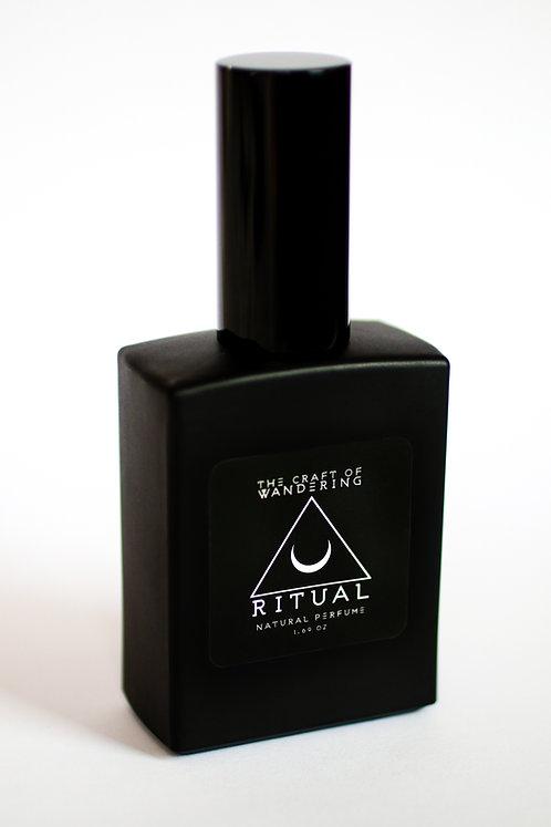 RITUAL Natural Perfume