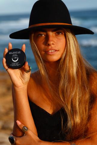 sunscreen, natural, reef safe