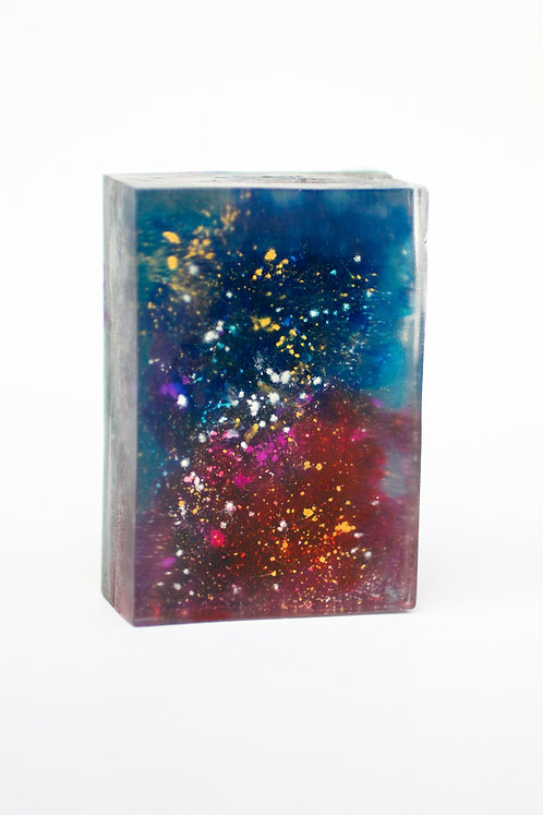 Infinite Galaxy Soap