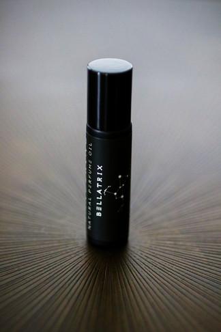 bellatrix roll on perfume