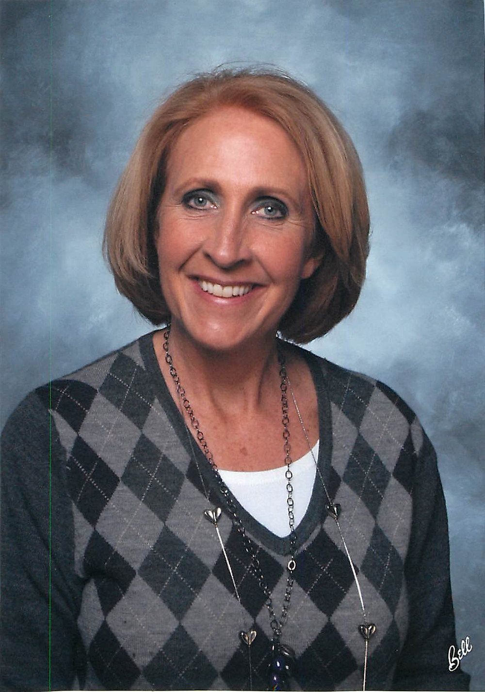 Marjean McConnell Lewis - Bonneville School District