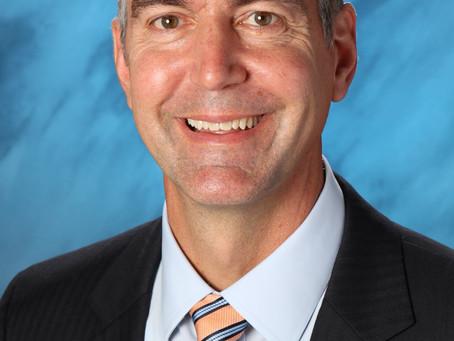2019 Idaho Distinguished Principal