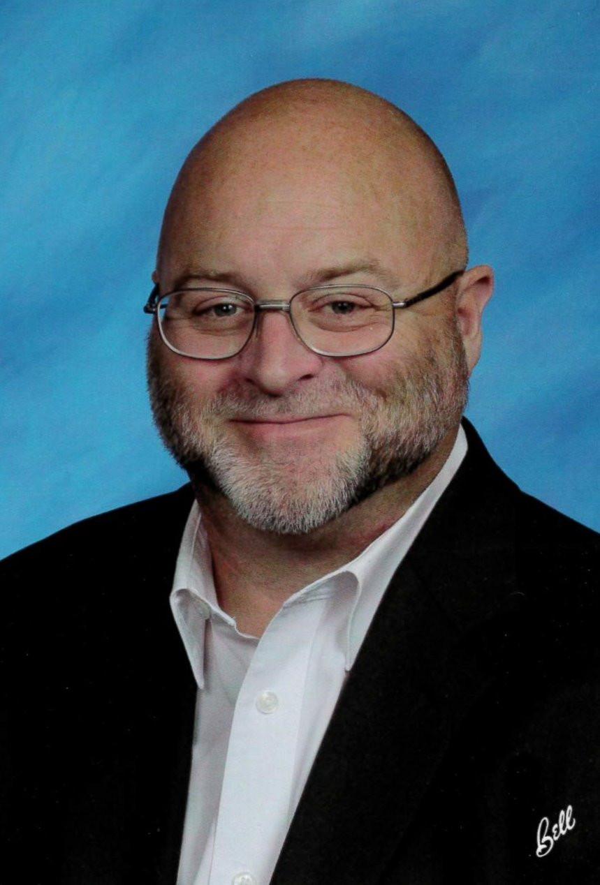 Craig Miller, Asst. Principal - Thunder Ridge High School in Idaho Falls