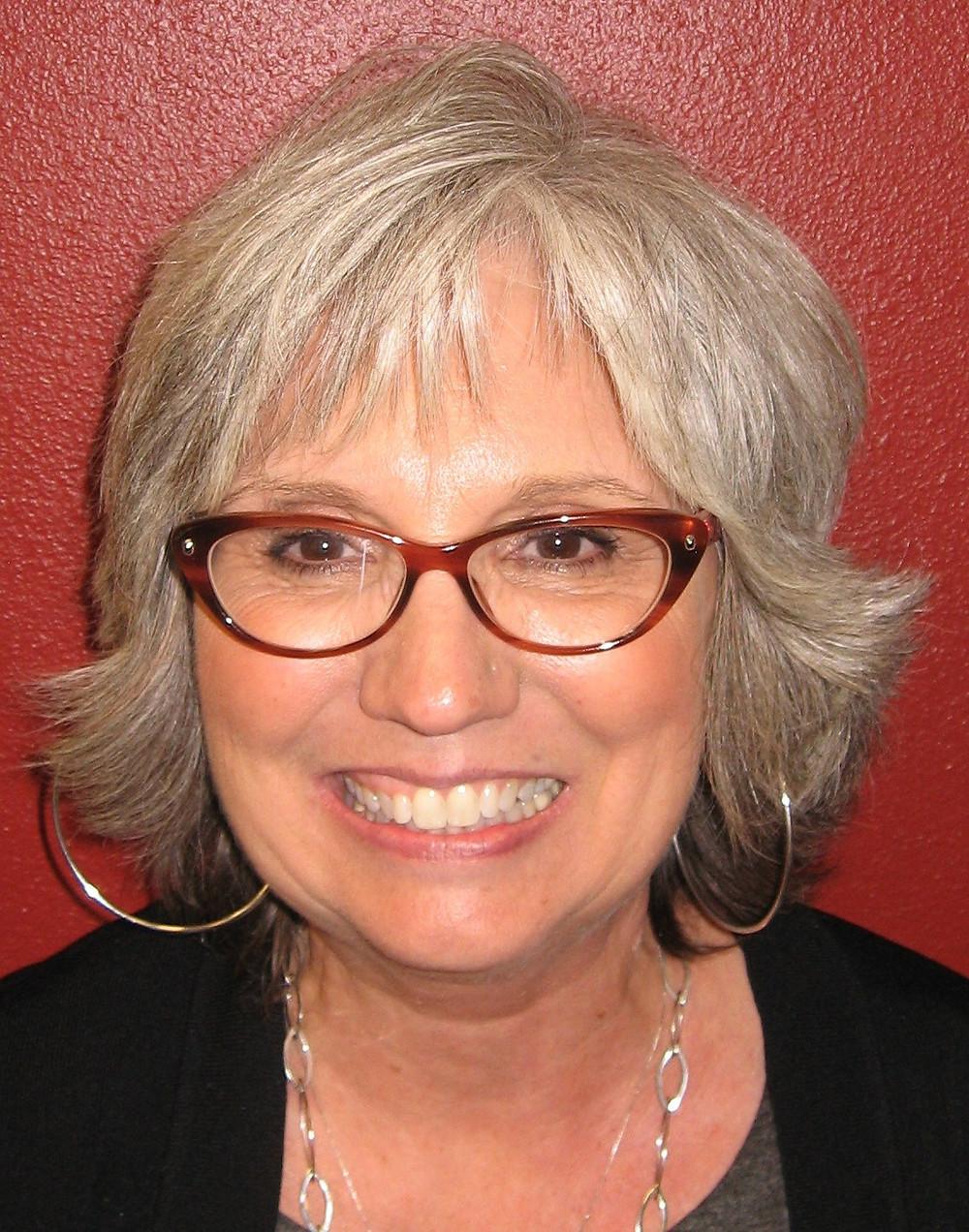 Debi Gutknecht - Blaine County School District