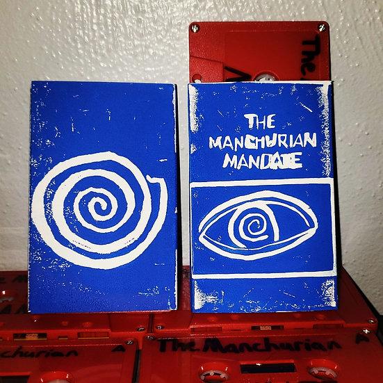 The Manchurian Mandate on cassette