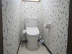トイレ 暖房便座 新築