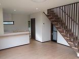 リビング階段 対面キッチン
