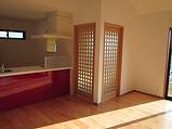 新築 和室建具 佐世保市
