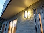 屋外照明 玄関灯