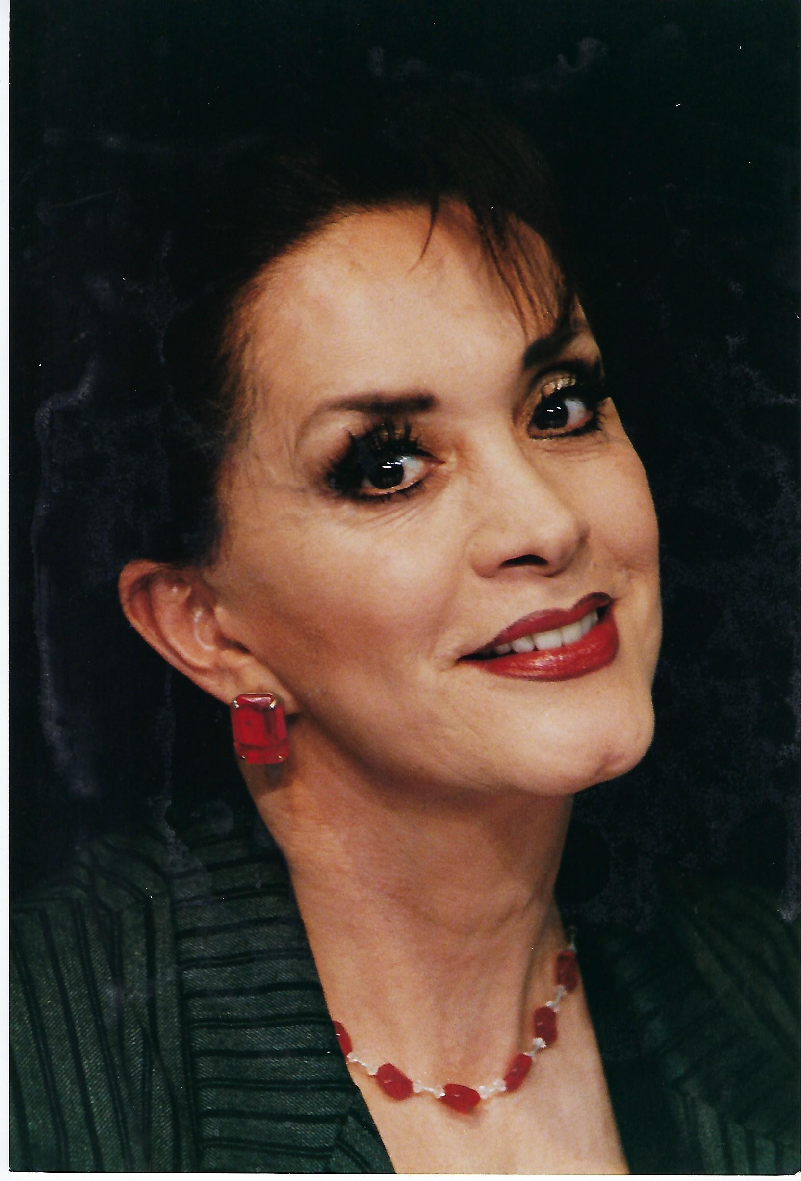 Cecilia Romo (49)