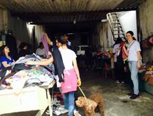 Bazar Beneficente 17/08/014