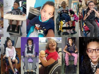 Dia 1° de dezembro, FBT fará a doação de 13 cadeiras de rodas adaptadas