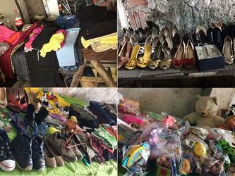 Guarde a data: 25 e 26/11 Bazar beneficente da ONG FBT