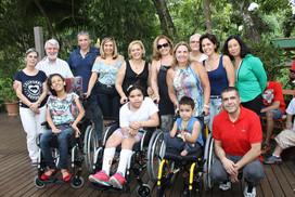 Campanha transforma a vida de quatro crianças com deficiência