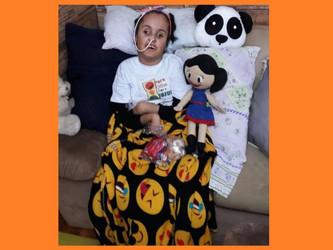 Dias 10 e 11/03, Bazar Beneficente da FBT