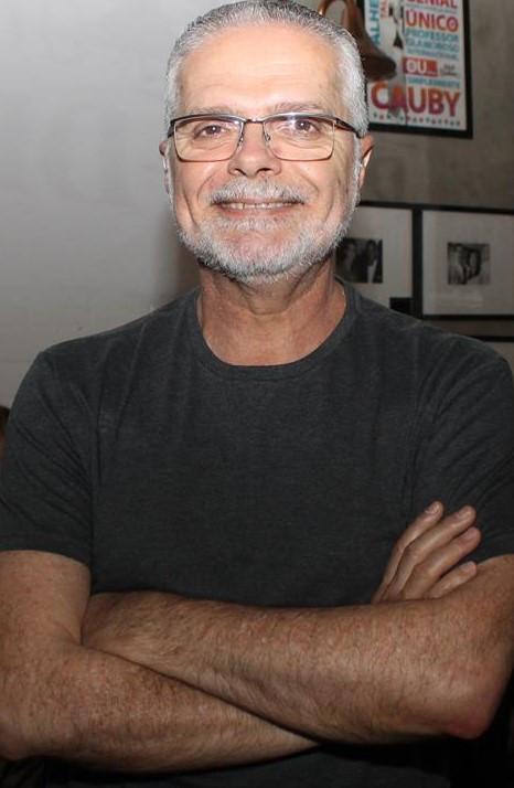 Marcos Abarca