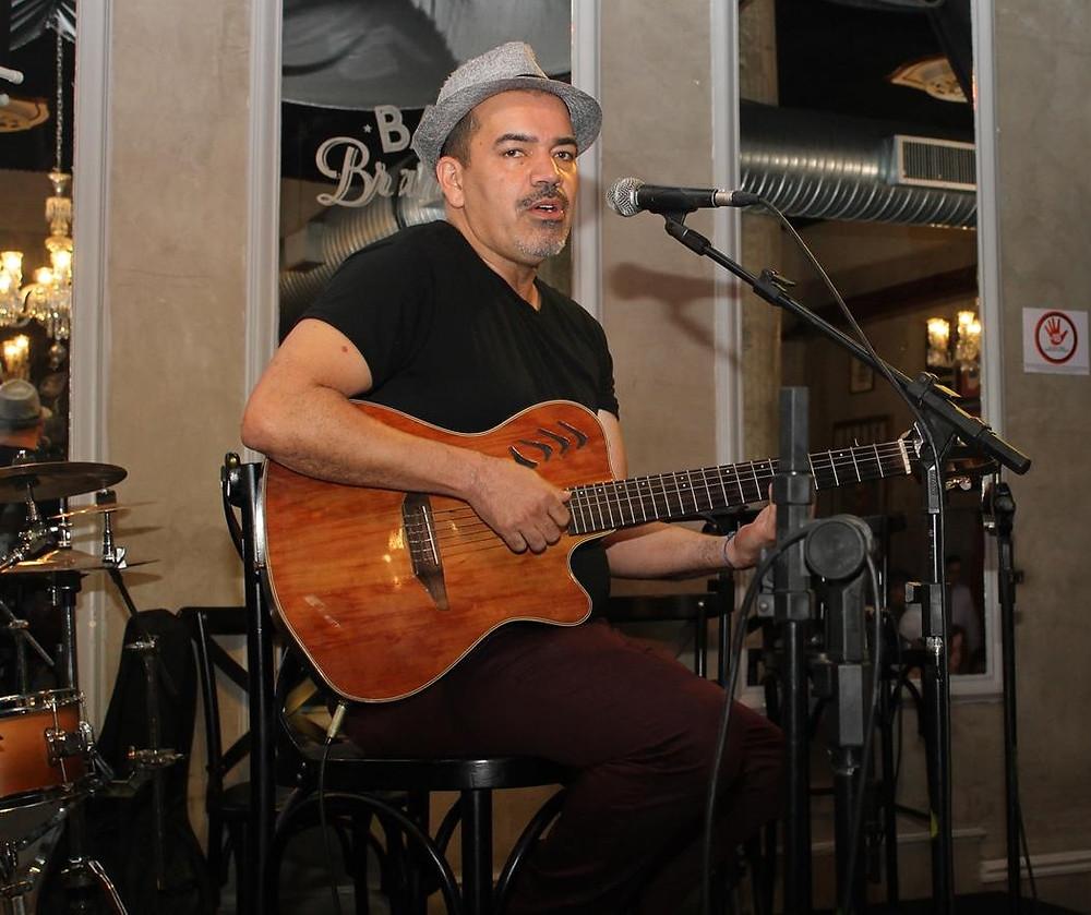 Marcio Monteiro