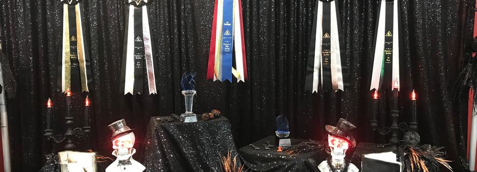 AKC Region One Qualifier