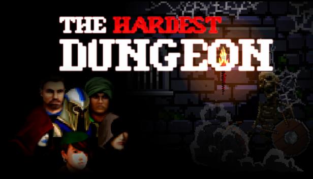 The Hardest Dungeon