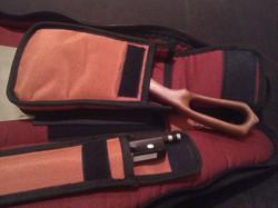 single music blade enhanced case