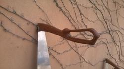 Pelican handle
