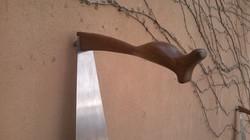 Duck handle