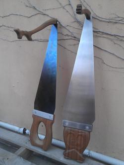 Music Blade piccolo saws