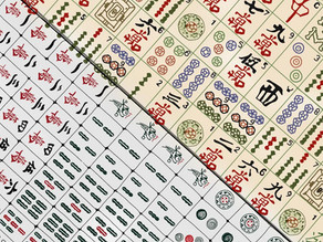 Mahjong Gone Wrong