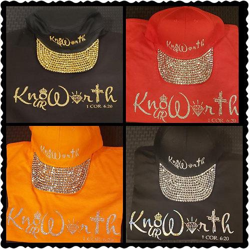 Know Ur Worth Stylish Set