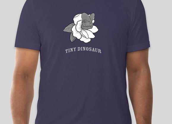 Magnoliasaurus Shirt (Blue)