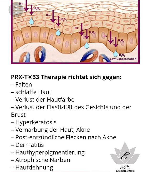 PRX | Kosmetikstudio Elina-Twistetal-Korbach-Waldeck-Frankenberg-Arolsen
