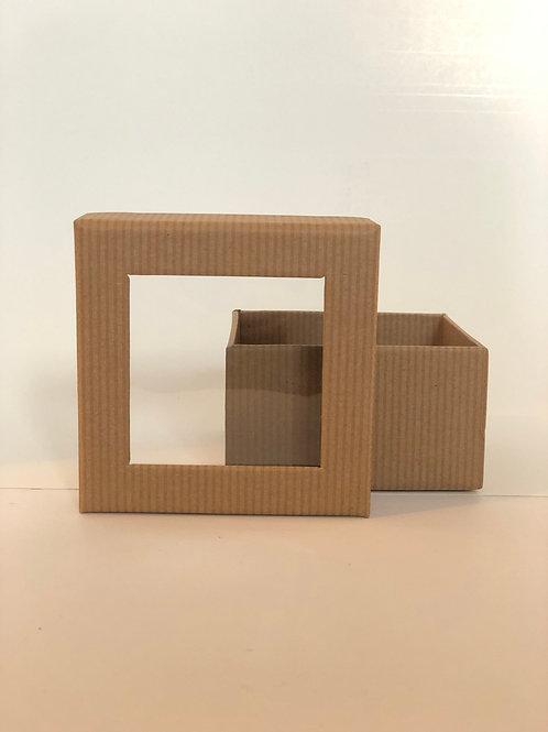 Gift Box (1 soap capacity)