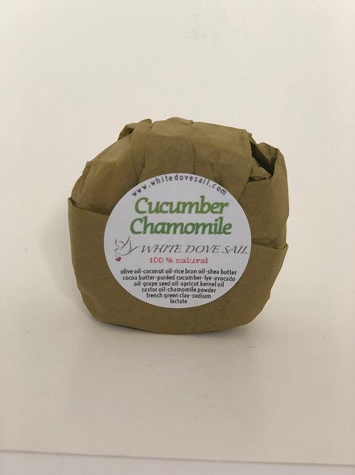 Cucumber Chamomile