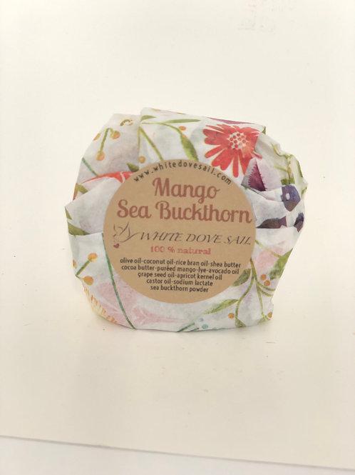 Mango Sea Buckthorn