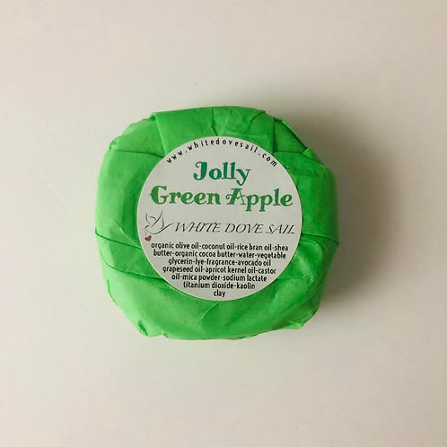 Jolly Green Apple
