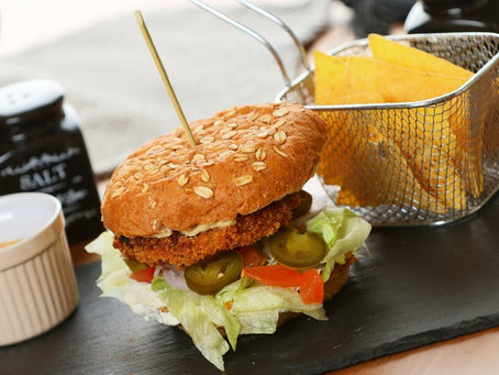 Meet your next favorite eatery: Balance Bowl
