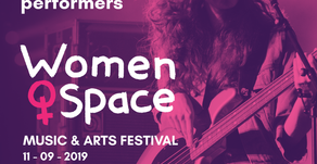 WomenSpace – Call for Performers