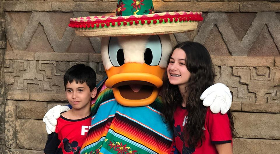 Rodojet Disney 008