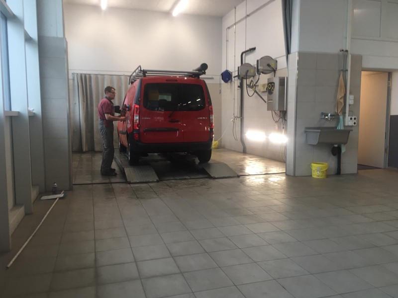 Garage Waldhaus 1