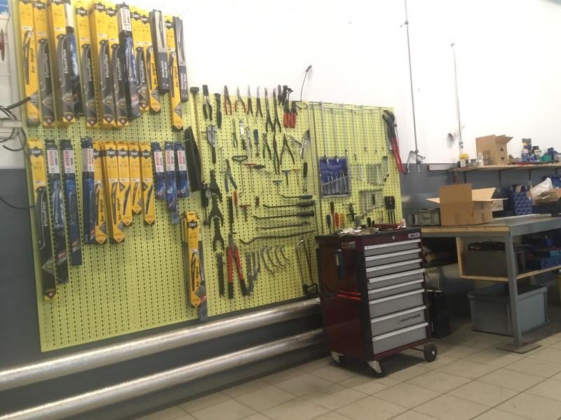 Garage Waldhaus 3