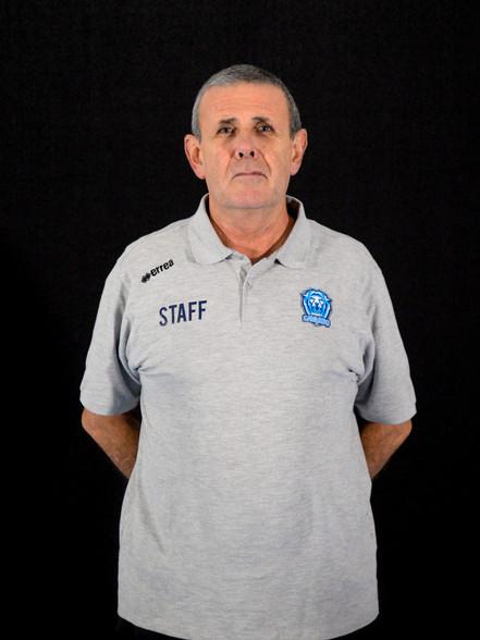 FLAVIO ABARABINI - Vice Coach