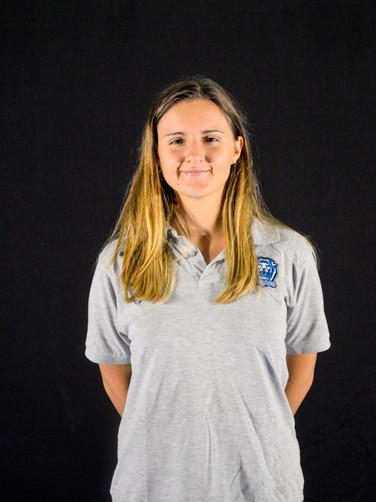 SARA MAZZOLENI - Coach