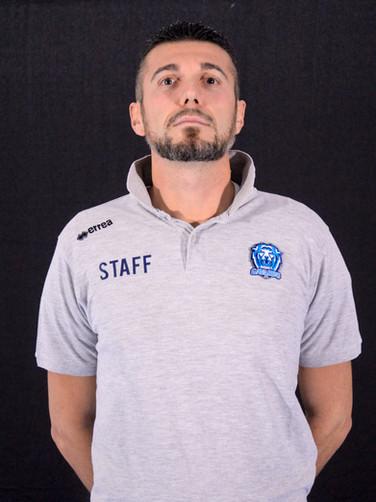 FABIO TOSONI - Coach