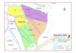 5 Doms Rural Land Division