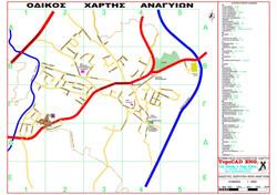 Road Map Design
