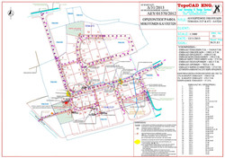 Drainage Study for Lot-Division